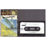 Skyhawk for Commodore 16/Plus 4 from Bug-Byte (BBZ 010)