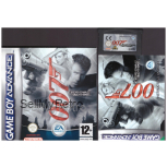 007: Everything Or Nothing for Nintendo Gameboy Advance from EA Games (AGB P BJBP)