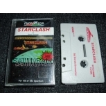 16K Sinclair ZX Spectrum Game: Starclash