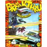 Breakthru for Amstrad CPC from U.S. Gold
