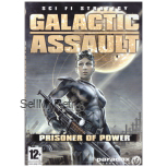 Galactic Assault: Prisoner Of Power for PC from Paradox Interactive
