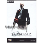 Hitman 2: Silent Assassin for PC from Eidos
