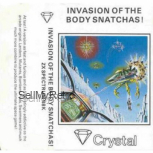Invasion Of The Bodysnatchas! for ZX Spectrum from Crystal