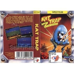 Kat Trap: Planet Of The Cat-Men for ZX Spectrum from Bug Byte