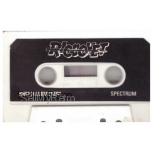 Knuckle Busters Tape Only for ZX Spectrum from Ricochet/Mastertronic