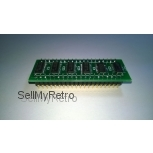 PCF 1306p ,AMSTRAD 40058 ,zx8401 replacement board