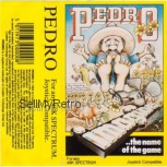 Pedro for ZX Spectrum from Imagine