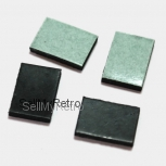 Brand NEW self-adhesive rubber feet for Sinclair ZX Spectrum / ZX81 (Pack of 4)