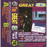 Sinclair User Issue 121 The Great Eight 16 March 92 for ZX Spectrum