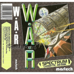 W.A.R for ZX Spectrum from Martech