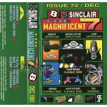 Your Sinclair Issue 72/Dec 91 Covertape for ZX Spectrum