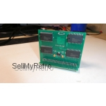 4Mb ram expansion for Amstrad 464/6128