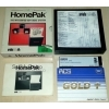 HomePak - The Integrated Software System