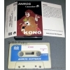 Kong for the Commodore C64/128