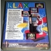 Klax for the Atari ST