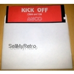 Kick Off (DISK ONLY / LOOSE)