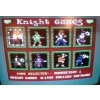 Knight Games (DISK ONLY / LOOSE)