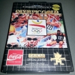 Olympic Gold - Barcelona '92