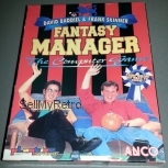 Fantasy Manager - The Computer Game