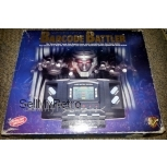 Barcode Battler - Commerce Conflict (FAULTY)   (Tomy/Epoch)