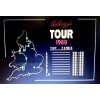 Kellogg's Tour  (DISK ONLY / LOOSE)