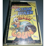 Action Biker - Clumsy Colin