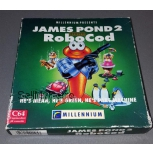 James Pond 2 - Robocod