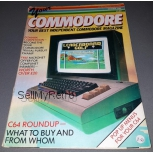 Your Commodore Magazine (October 1986)