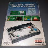 Getting The Best From Your MSX