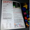 INPUT Magazine  (Volume 1 / Number 52 / INDEX)