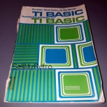 Introduction To TI BASIC
