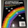 The Rainbow Book Of BASIC Programs