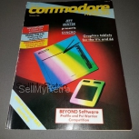 Commodore Horizons Magazine (January 1985)