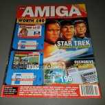 CU Amiga Magazine (October (Year Not Listed!))