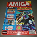 CU Amiga Magazine (July (Year Not Listed!))
