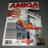 Amiga Format Magazine - Issue No. 7, February 1990
