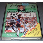 Emlyn Hughes International Soccer - Alternative Inlay