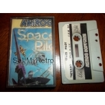Commodore 64 Game: Space Pilot
