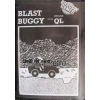 Sinclair QL Arcade Game: Blast Buggy