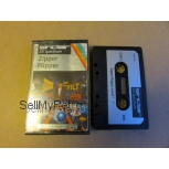 Sinclair ZX Spectrum Game: Zipper Flipper (SIlver Label)