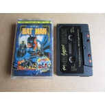 Sinclair ZX Spectrum Game: Batman