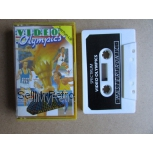Sinclair ZX Spectrum Game: Video Olympics