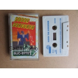 Sinclair ZX Spectrum Game: Sodov the Sorcerer