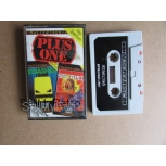 Sinclair ZX Spectrum Game Compilation Plus One (Gnasher & Spectipede)