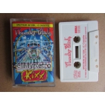 Sinclair ZX Spectrum Game: Thunder Blade