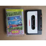 Sinclair ZX Spectrum Game: HardBall!