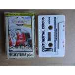 Sinclair ZX Spectrum Game: Continental Circus