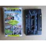 Sinclair ZX Spectrum Game: Quattro Sports (Compilation)