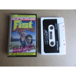 Sinclair ZX Spectrum Game: Way of the Exploding Fist