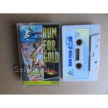 Sinclair ZX Spectrum Game: Run for Gold